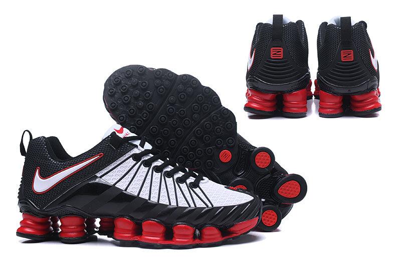 Nike Shox – Zapatillas de Marca